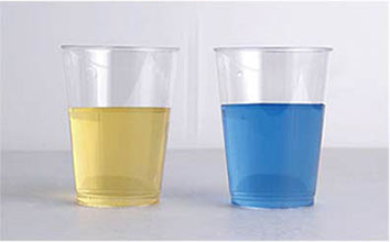 Biocera A.A water and  alkalinity