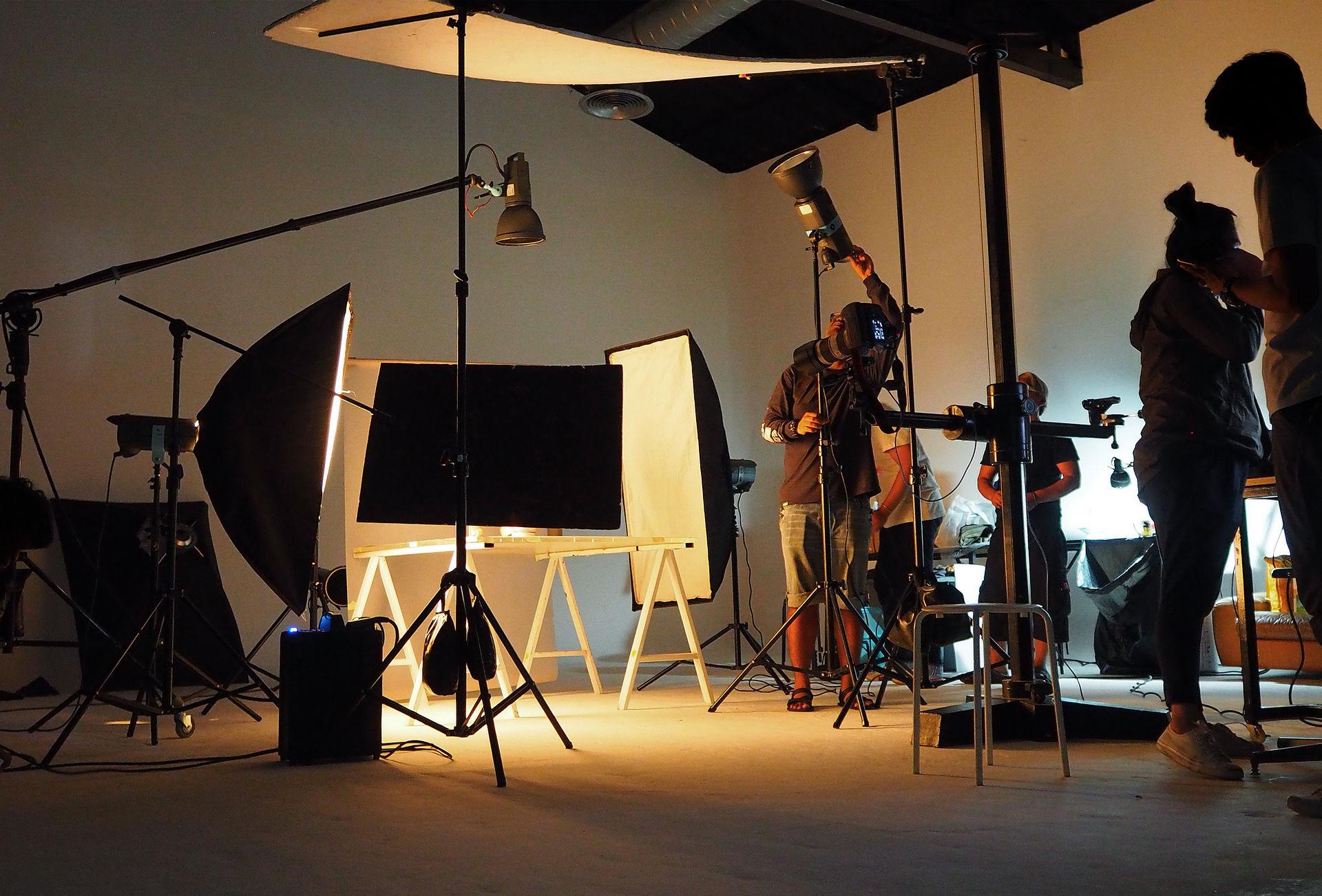 영상 · 사진 촬영 팀