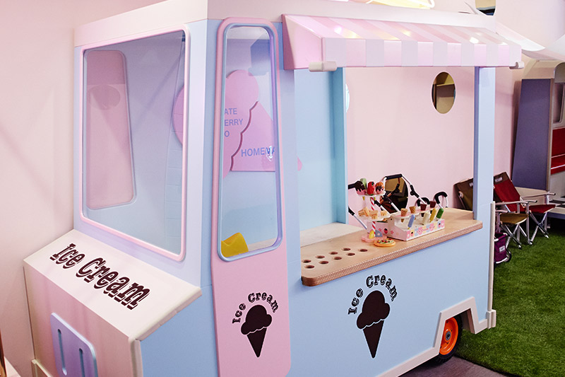 15 아이스크림차 놀이