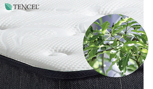 Silk touch feeling and water absorption rate is 150% higher than cotton-Tensel fabricWater absorption rate is 150% higher than cotton-Tensel fabric