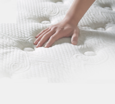 Viscos knit fabric which is soft and warm touch