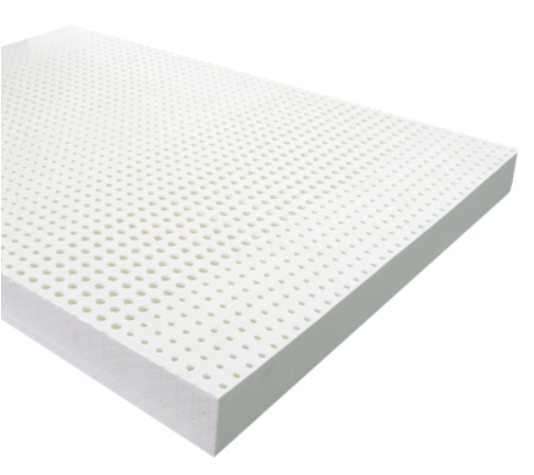 Italian latex with enhanced elasticity and antibacteriality