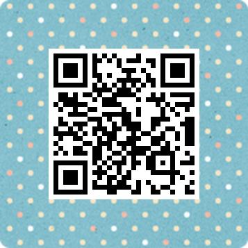 위의 QR코드를 핸드폰으로 스캔해 주세요!