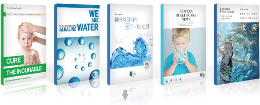 Dr. Jeon Books