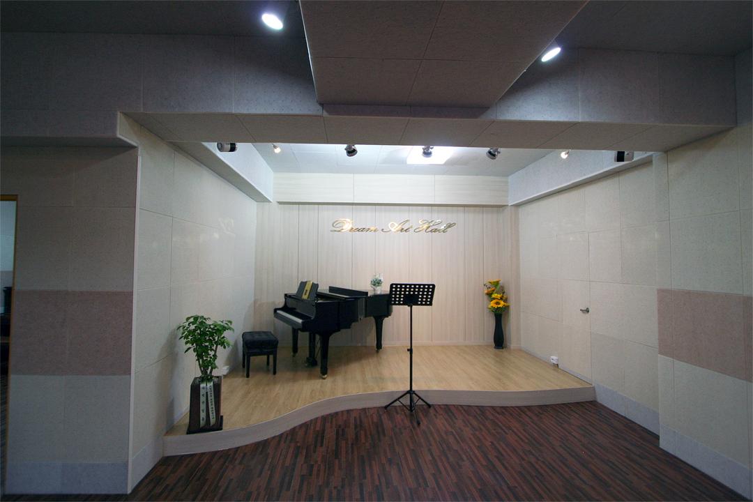 스튜디오 / 음악실 방음공사