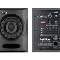 FLUID AUDIO [F Series FX50]