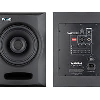 FLUID AUDIO [F Series FX80]