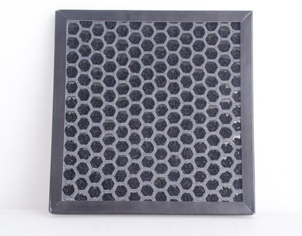 Biocera photocatalyst air filter