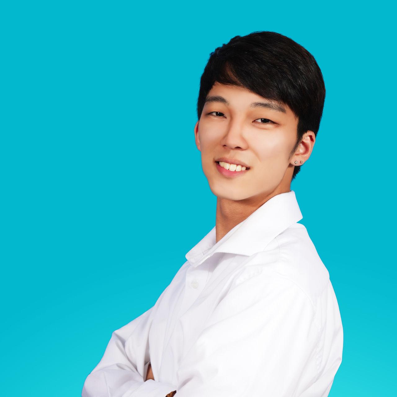 <b>Kim Doung Gyu</b><br>Lead Fundraiser<br>