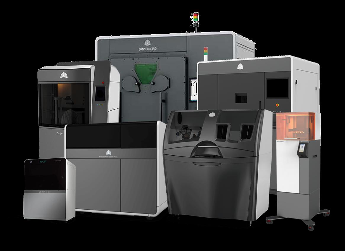 3D 프린터 기술 자료