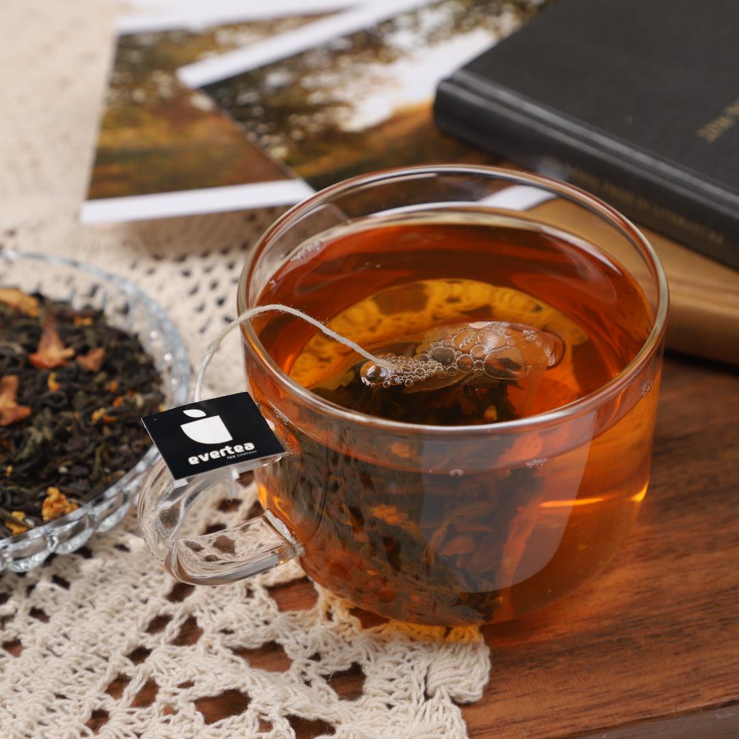 일상속 tea time