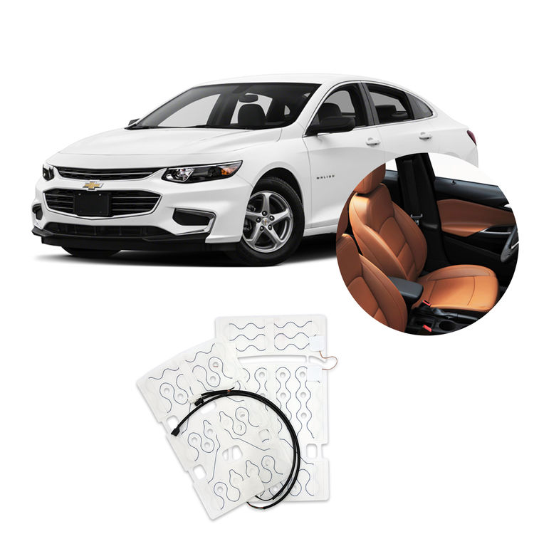 Gm Chevrolet All New Malibu Only Car Heated Seat Pad Kit Hs Masters Store