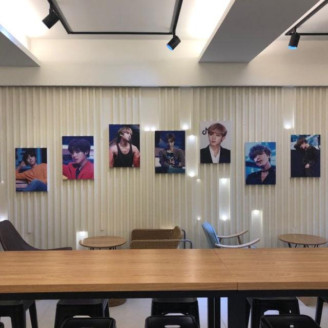 박지훈 생일 기념 전시회(2019.05.25-26)
