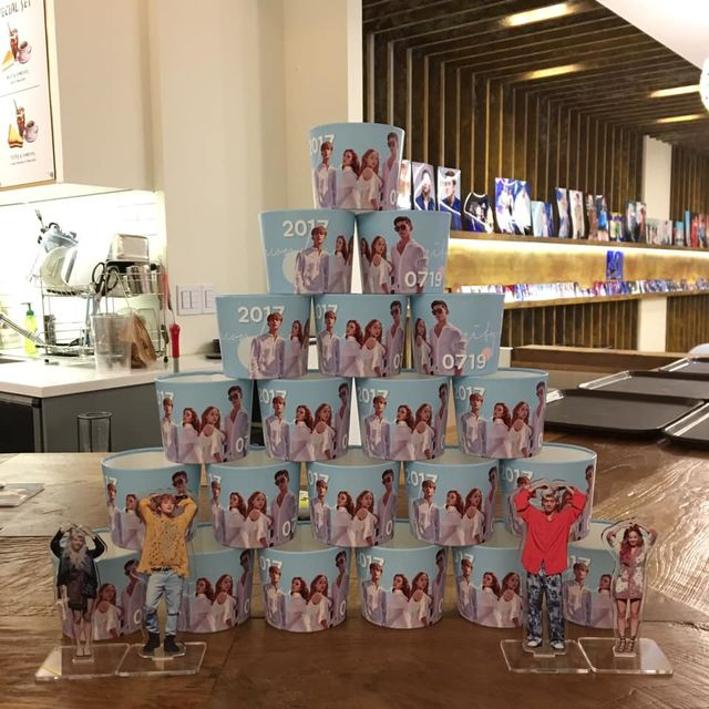카드 2주년 기념 컵홀더 이벤트(2019.07.17-20)