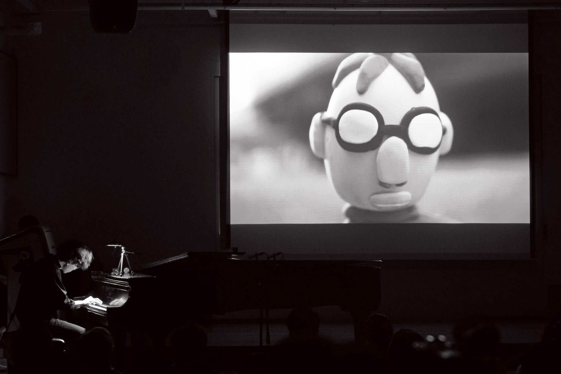 오재형의 비디오 리사이틀 / 예술가의집 (제712회 더하우스콘서트) / 서울 / 2019