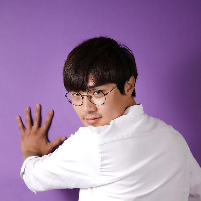 <b>Park Jin Ok</b><br>Field Supervisor<br>