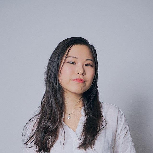 <b>Ann Grace Minkyung</b>  <br>Assistant<br>