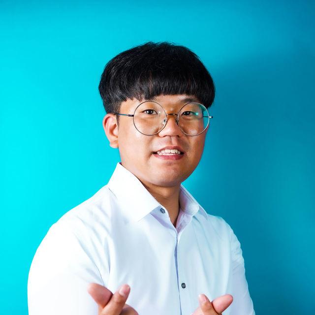 <b>Lee Yun Hak</b><br>Lead Fundraiser<br>