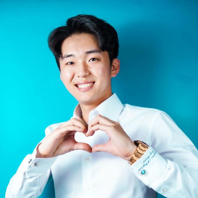 <b>Jung Da Un</b><br>Lead Fundraiser<br>