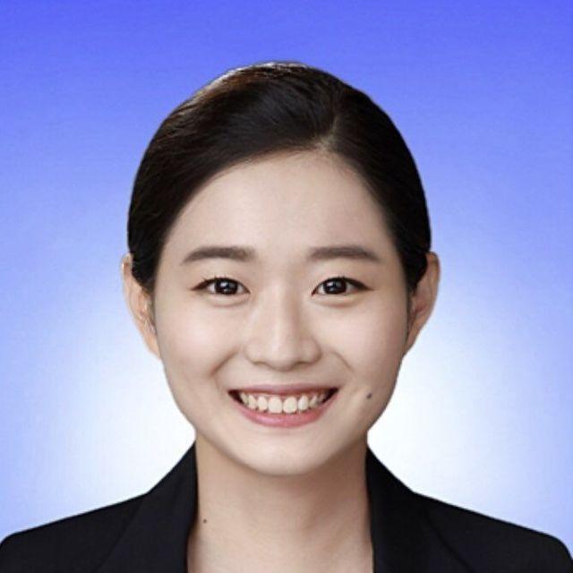 <b>Jang Eun Jeong</b><br>Lead Fundraiser<br>