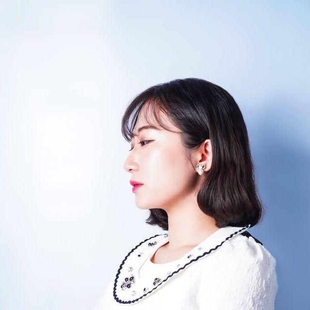 <b> Kang Su Ji</b><br>Intern<br>
