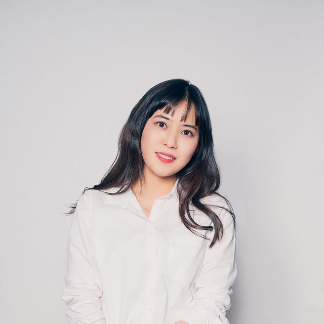 <b>Kwak Seong Eun</b><br>Lead Associate<br>