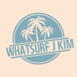 김효진의 WHATSURF, J KIM!