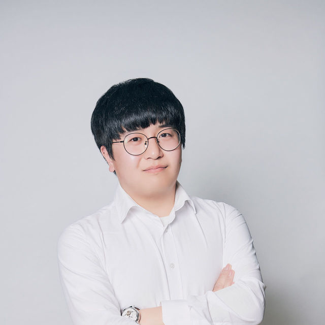 <b>LeeJongWoo</b><br>Lead Fundraiser<br>