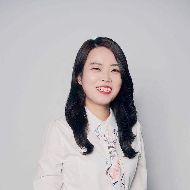 <b>Kang Se Ra</b><br>Senior Supervisor<br>