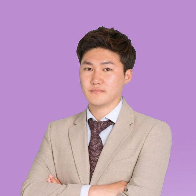 <b>Kim Jung Hyun</b><br>Field Supervisor<br>