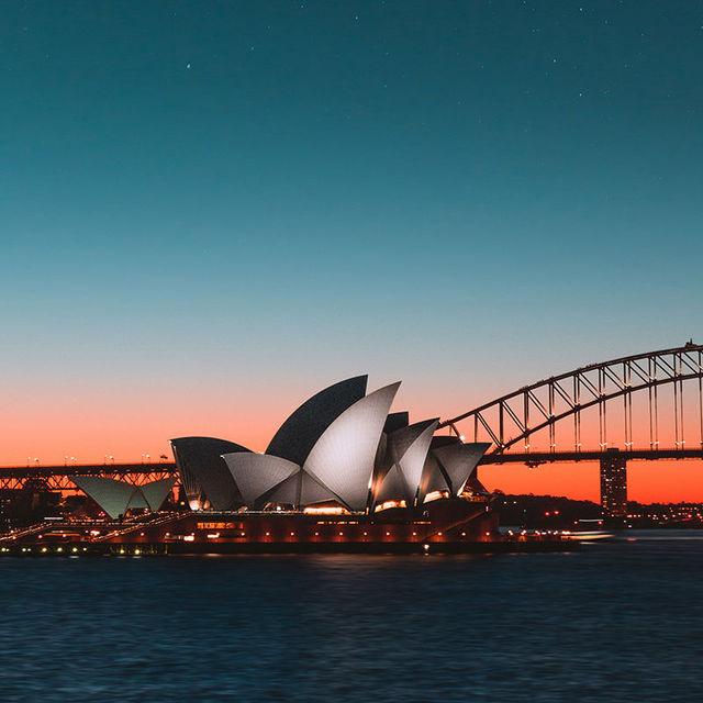 호주/뉴질랜드