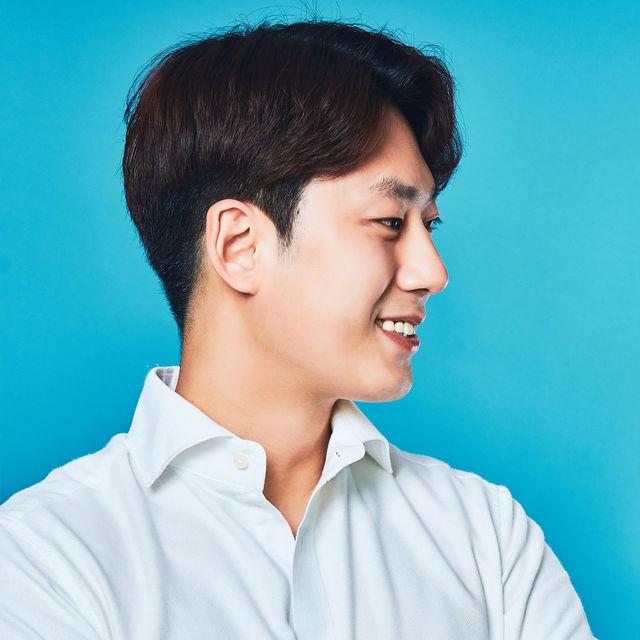 <b>Kim Ji Su</b><br>Field Manager<br>