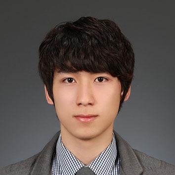 부회장 Vice-President | 우주 Joo Woo
