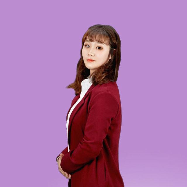 <b>Jang Su Ji</b><br>Lead Fundraiser<br>
