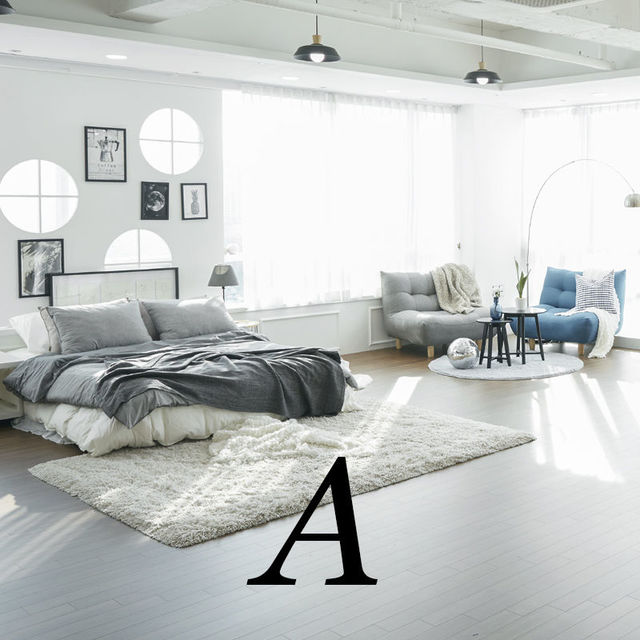 <b>A Room [9F] </B>