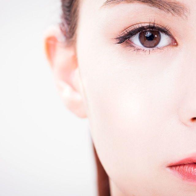 얼굴 균형 관리