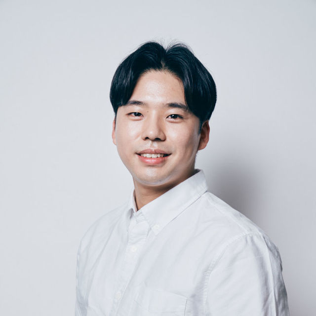 <b>Cho Jung Woo</b><br>Assistant<br>
