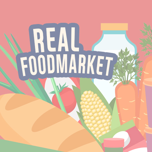 정정아의 Real Foodmarket