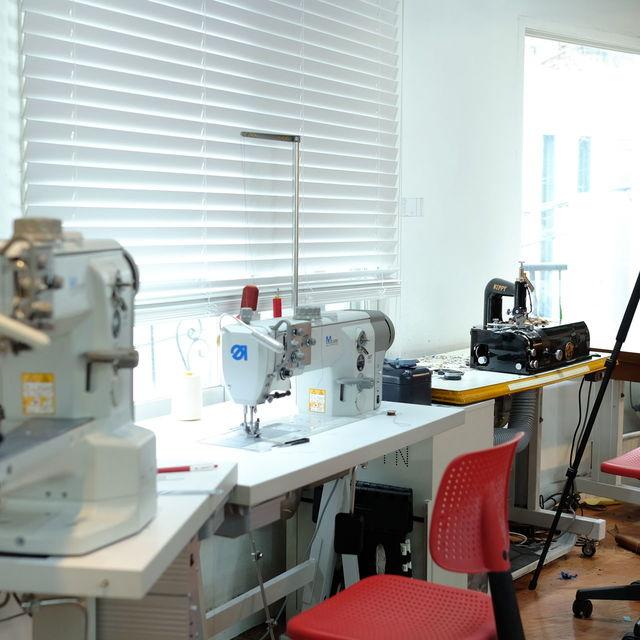 샘플 제작이 가능한 장비