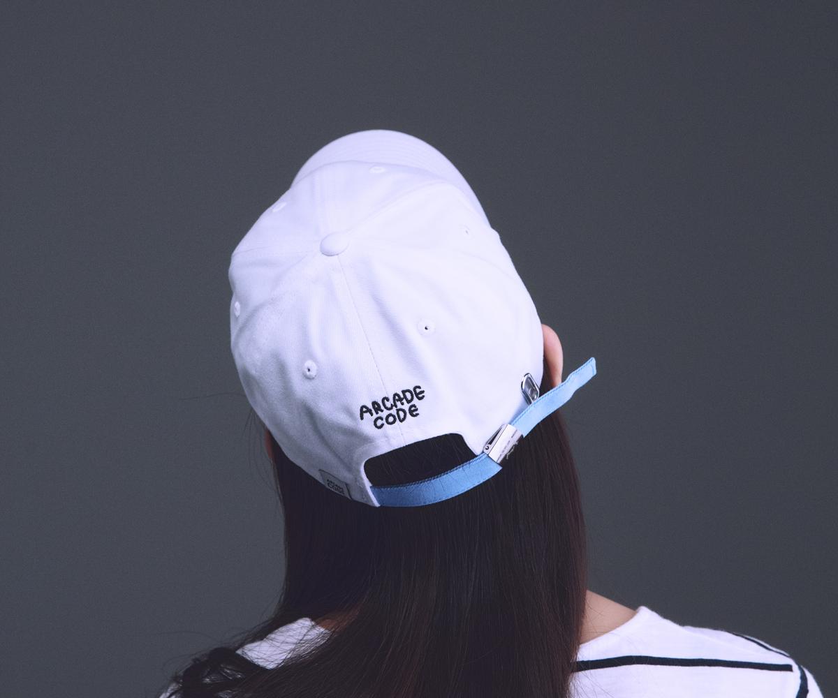 케쥬얼 모자 전문 브랜드 아케이드코드 입니다.