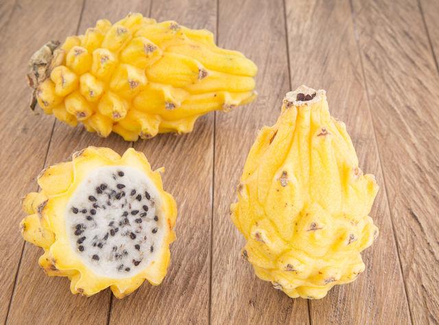 Honey Dragon Fruit