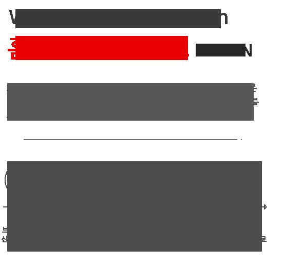홈페이지형 블로그