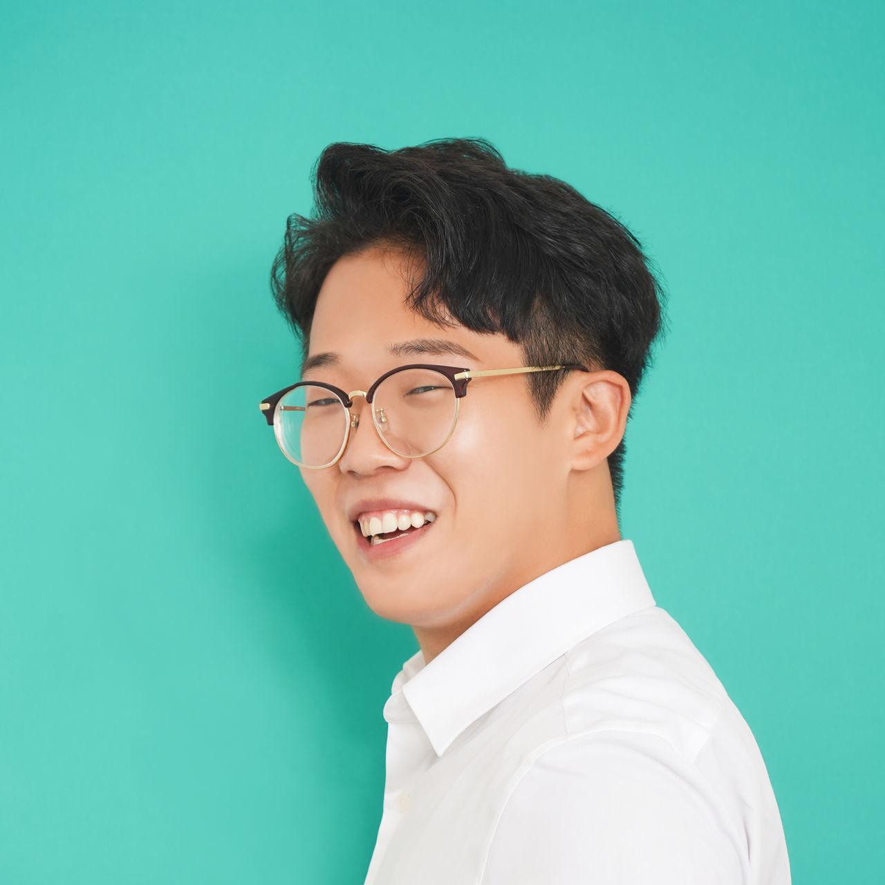 <b>Oh Ji Suk</b><br>Lead Fundraiser<br>