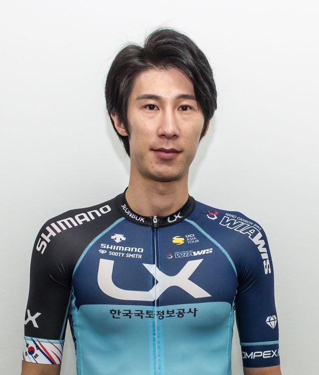 공효석 Hyo-suk Gong