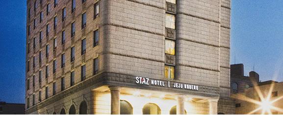 """<div class=""""about color""""><span class=""""txt1"""">STAZ HOTEL Jeju Robero</span><br><span class=""""txt2"""">137 Rooms</span></div>"""