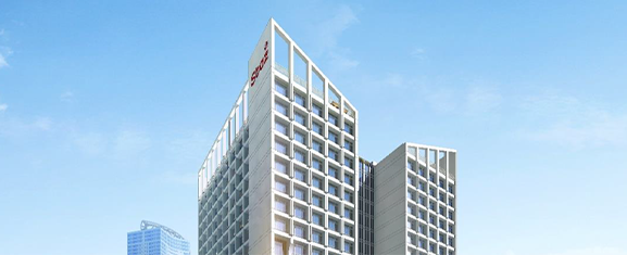 "<div class=""about""><span class=""txt1"">STAZ HOTEL  Premier Dongtan </span><span class=""txt3""> Grand opening 2020 July</span><br><span class=""txt2"">442 Rooms</span></div>"