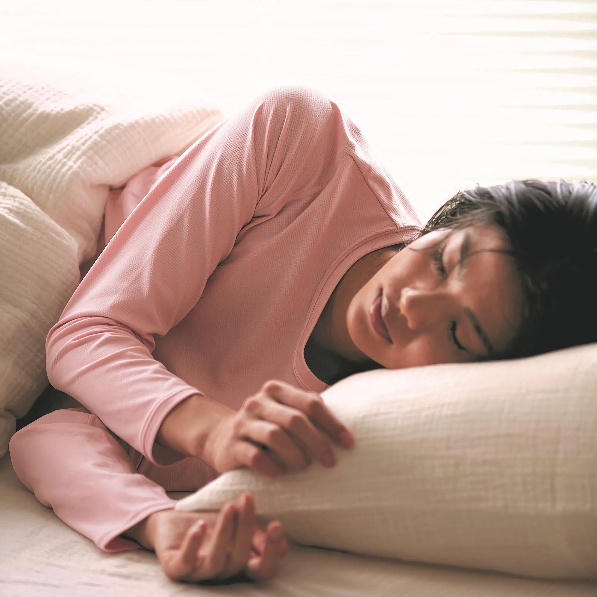 NEW 수면 방법의 개혁