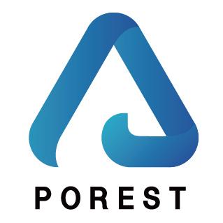POREST Brand Logo