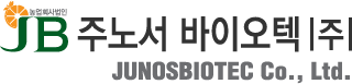 JUNOSBIOTEC Co.,Ltd.