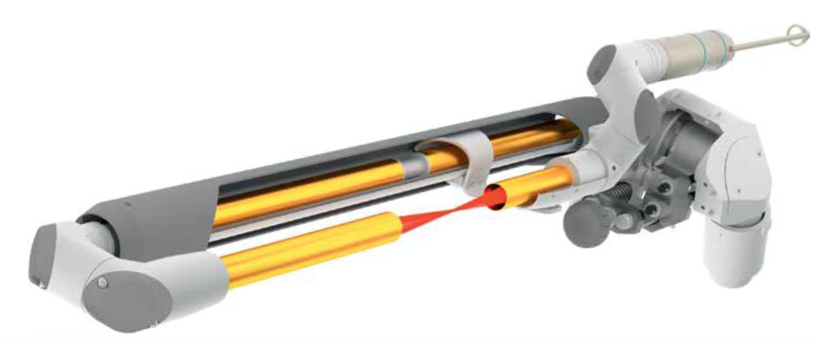 OPTOflex® Vacuum Cell Technology